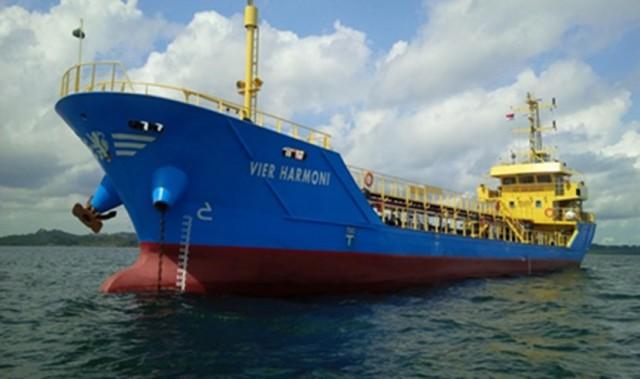 Πειρατεία (;) σε πετρελαιοφόρο σε μαλαισιανά ύδατα (updated)
