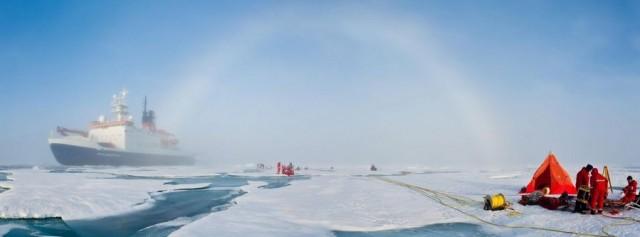 Η Ρωσία θα κατασκευάσει πυρηνικό σταθμό στην Αρκτική