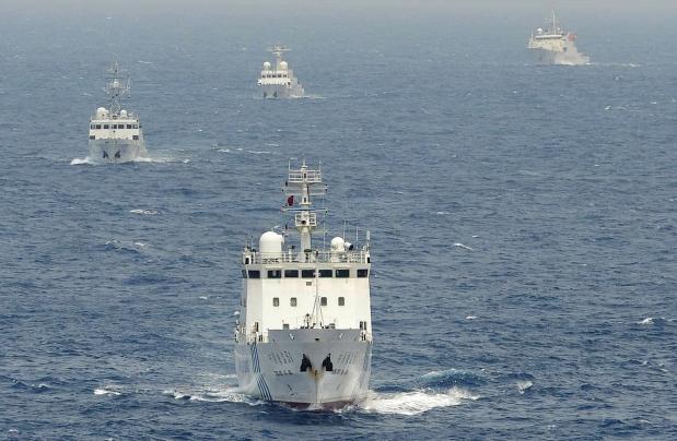 Πεκίνο, Τόκιο και Σεούλ σε αναζήτηση κοινών σημείων επαφής