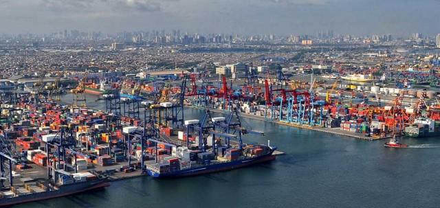 Στόχος της Τζακάρτα να γίνει μεγάλη ναυτιλιακή δύναμη