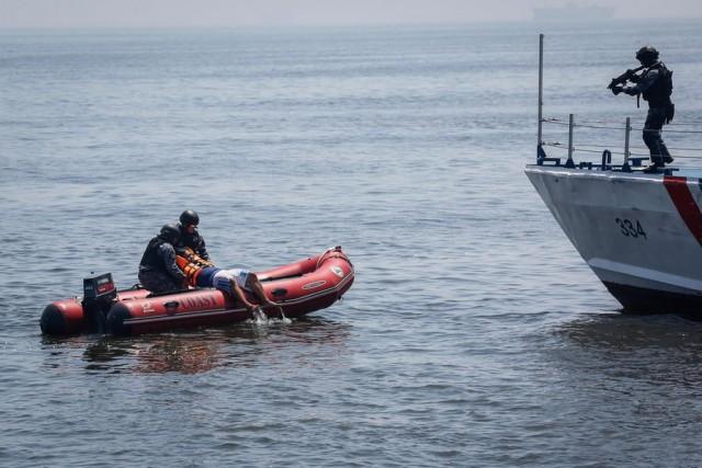 Με νέα πολεμικά σκάφη η Νιγηρία επιχειρεί να καταπολεμήσει την πειρατεία