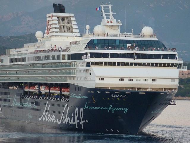 Ένα ακόμα πολυτελές «Mein Schiff» θα αποκτήσει σύντομα η TUI Cruises