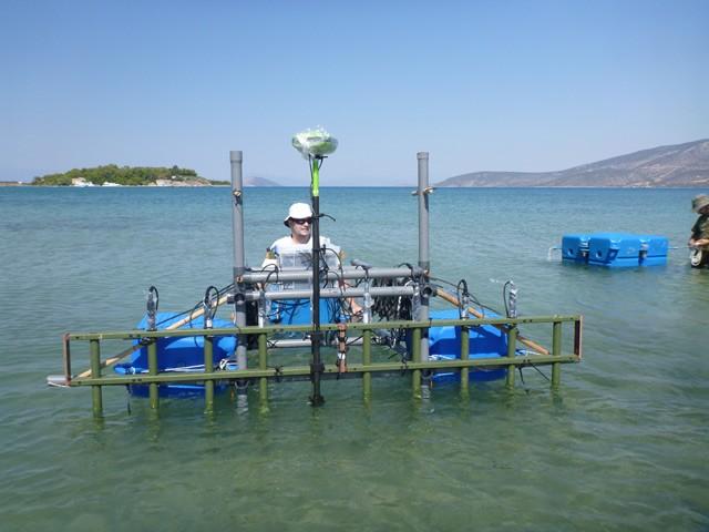 Yποβρύχια ανασκαφική έρευνα στην Αργολίδα