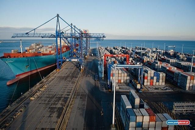 Θα γίνει το Γκντανσκ το μεγαλύτερο εμπορικό λιμάνι της Βαλτικής;