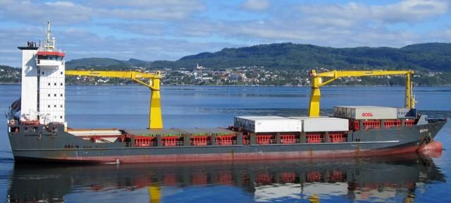 Η Samskip ενισχύει τη θέση της στη νορβηγική αγορά με την απόκτηση της Euro Container Lines