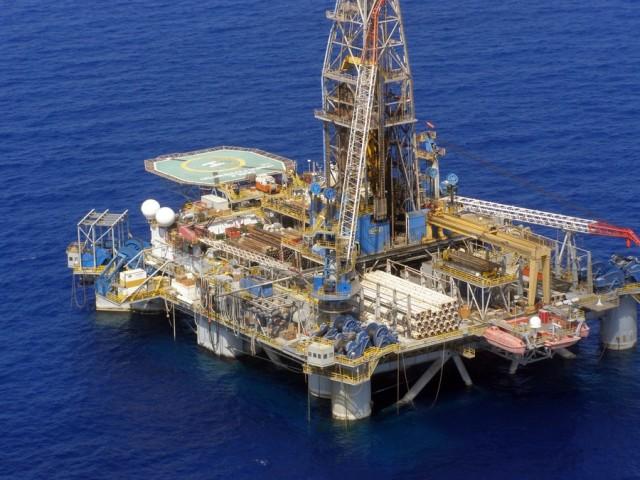 Συμφωνία Κύπρου – Αιγύπτου για μεταφορά φυσικού αερίου