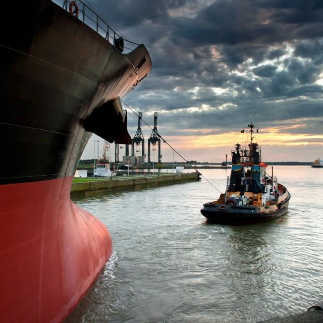 Μείωση κατέγραψε ο ελληνικός εμπορικός στόλος
