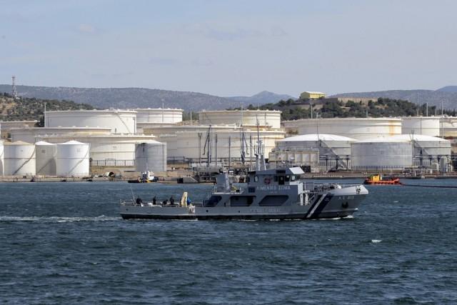 Στο προσκήνιο η ενεργειακή συνεργασία Ελλάδας με Ιράν