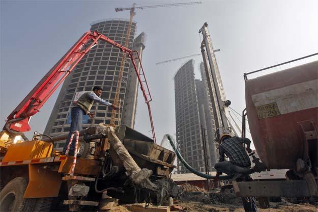 Στα ύψη η ανάπτυξη της Ινδικής οικονομίας