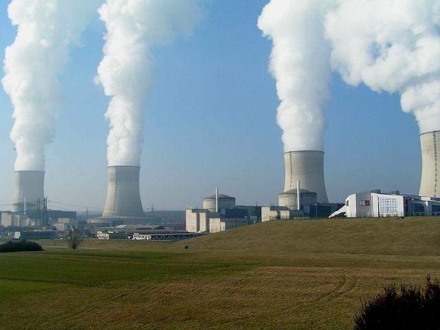 Η Κίνα κατασκευάζει τον 3ο πυρηνικό σταθμό της Τουρκίας