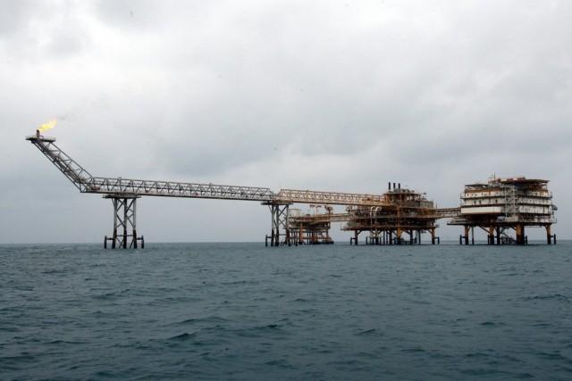Η Δανία συνεχίζει να είναι ένας μεγάλος εξαγωγέας πετρελαίου
