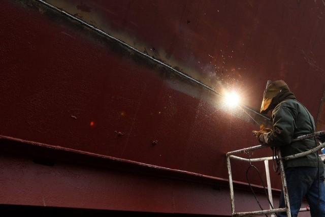 Νέα κοινοπραξία για την παραγωγή μεγάλων δεξαμενόπλοιων