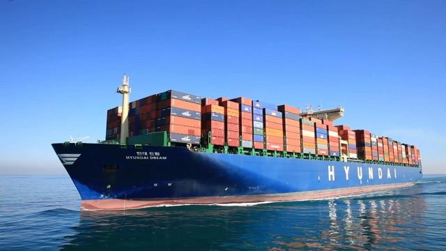 Συμμαχία νοτιο-κορεατικών ναυτιλιακών εταιρειών για κάλυψη του κενού που αφήνει η Hanjin Shipping