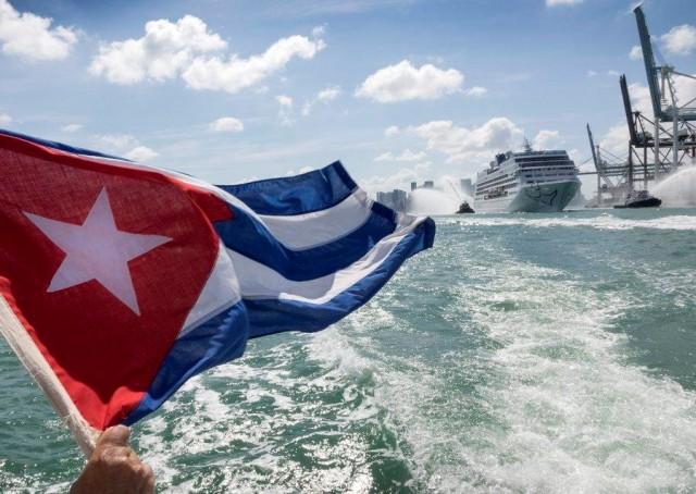 Η Κούβα επιθυμεί τη συνέχιση των γεωτρήσεων στα χωρικά της ύδατα