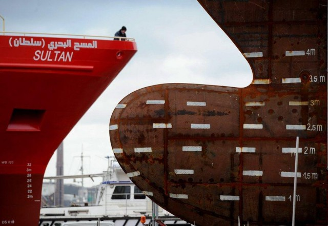 H πτώση των τιμών του Iron Ore θα διορθώσει τα έσοδα των Capes και των Panamax