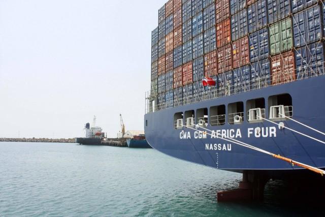 Οι κρυφές ελπίδες της Liner ναυτιλίας