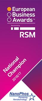 EBA National Champion 2016-17
