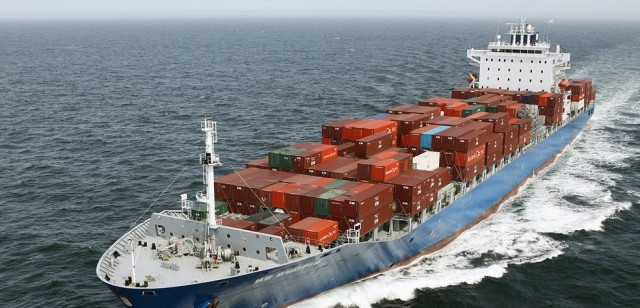Η κρίση χτυπά την άλλοτε κραταιά Hansa Shipping