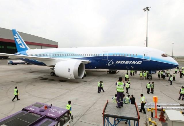 Οι αερομεταφορές της Κίνας θα διαδραματίσουν καίριο ρόλο στην ανάπτυξη της χώρας