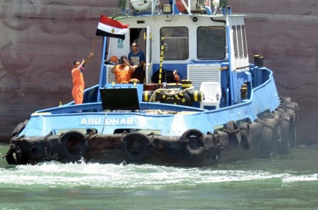 Έρευνα για τα περιβαλλοντικά ρίσκα που προκύπτουν από την αυξανόμενη γιγάντωση των πλοίων