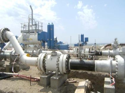 Ο Cepsa θα προμηθεύει LNG από φορτηγίδα πολλαπλών καυσίμων