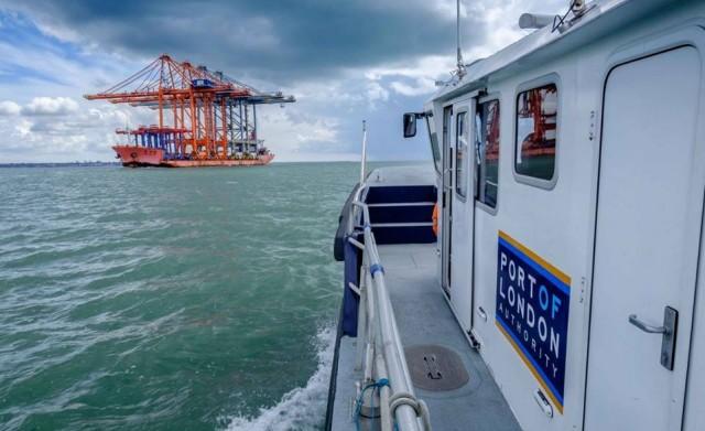 Εκπτωτική πολιτική στα λιμενικά τέλη για πλοία που εκπέμπουν χαμηλότερους αέριους ρύπους
