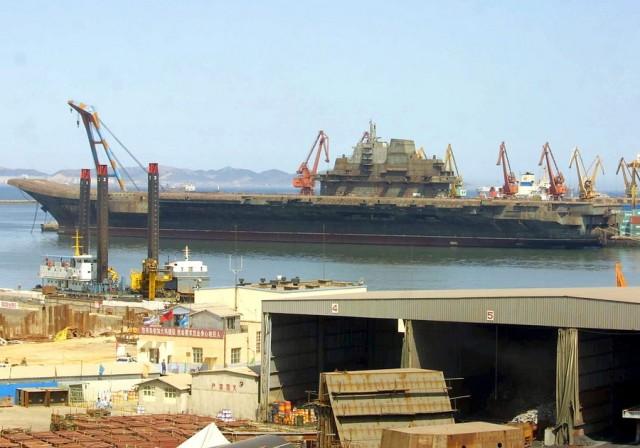 Απρόσμενη η άνοδος του εξωτερικού εμπορίου της Κίνας