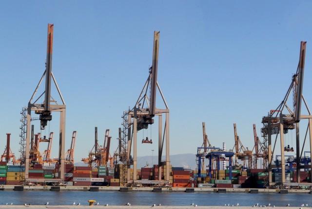 Αισιόδοξα μηνύματα της COSCO για το λιμάνι του Πειραιά