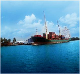 Κατασκευή  ναυπηγείου από τη Νότια Κορέα και την Παπούα Νέα Γουινέα