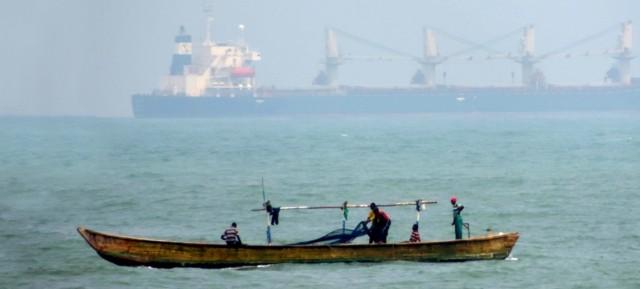 Νέο κρούσμα ένοπλης πειρατείας στη Γουϊνέα