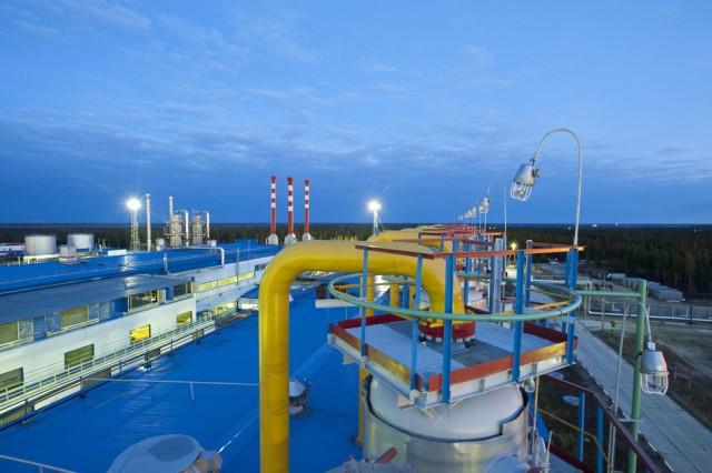 Η Ελλάδα θέλει να γίνει δυνατός εταίρος για την Ευρώπη στον τομέα του φυσικού αερίου