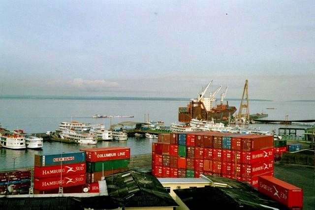 Δυσανασχετεί η Βραζιλία για τη λήψη μέτρων στις εισαγωγές ορισμένων μετάλλων