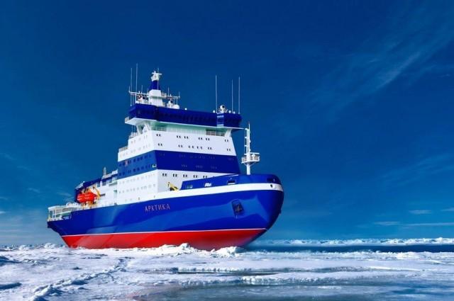 Την παραγωγή αργού στην Αρκτική θα ενισχύσει η Ρωσία