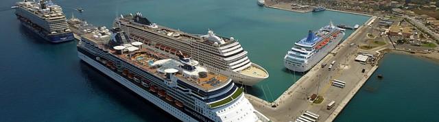 Ο θαλάσσιος τουρισμός μετατρέπει την Κέρκυρα σε  προορισμό όλων των εποχών