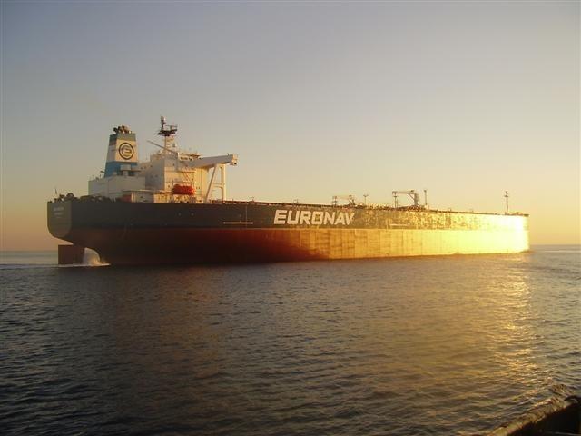 Σε παραγγελία δύο Iceclass Suezmax προχώρησε ο όμιλος Euronav