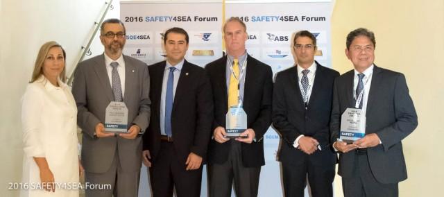Ολοκληρώθηκε με επιτυχία το 2016 SAFETY4SEA Conference and Awards
