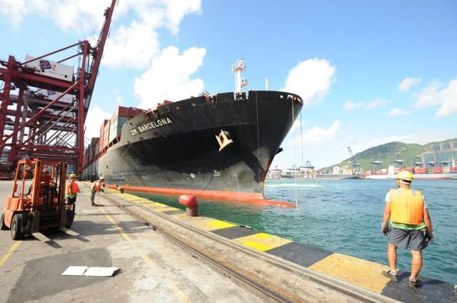 Συνεχίζονται οι απώλειες της Zim Integrated Shipping Services