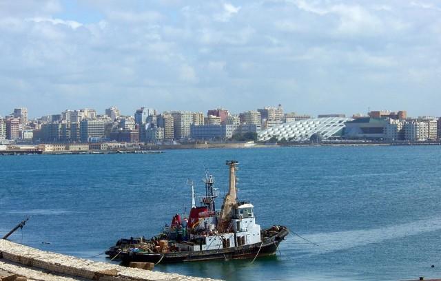 Τριμερής Συνεργασία Ελλάδας-Κύπρου-Αιγύπτου στον τομέα των θαλάσσιων μεταφορών και ανάπτυξης λιμένων