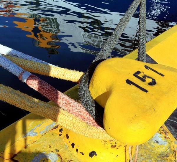 Ελλείψεις στις διαδικασίες που αφορούν τους σταθμούς πρόσδεσης των πλοίων
