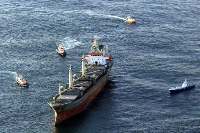 Αγοραπωλησίες πλοίων: Ολοκληρωτική αποχή των νέων παραγγελιών