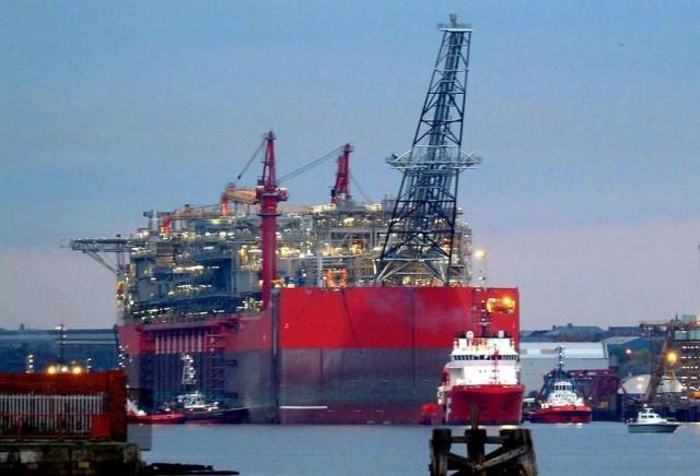 H BP ανακοίνωσε την παύση των ερευνών για νέα κοιτάσματα  πετρελαίου στις νότιες ακτές της Αυστραλίας