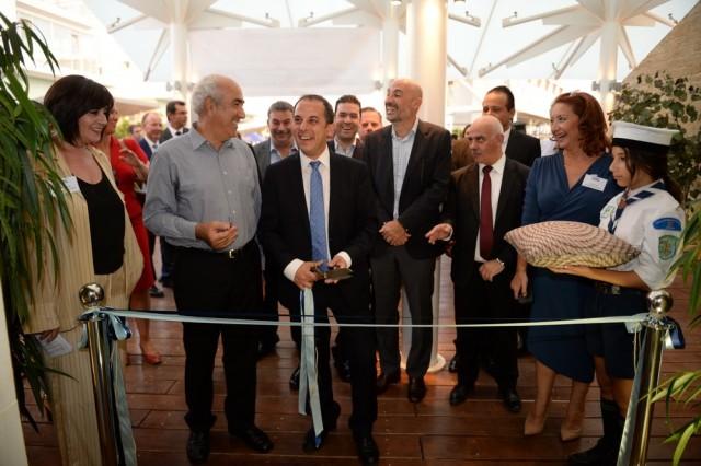 Η Κύπρος τιμά τη ναυτιλία της