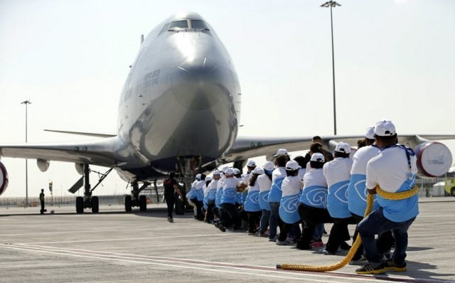 Η ΕCSA χαιρετίζει τη συμφωνία για μείωση του  διοξειδίου του άνθρακα στις αερομεταφορές