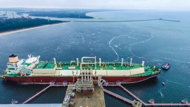 Η Πολωνία μπορεί να γίνει κόμβος διανομής φυσικού αερίου στην ανατολική Ευρώπη