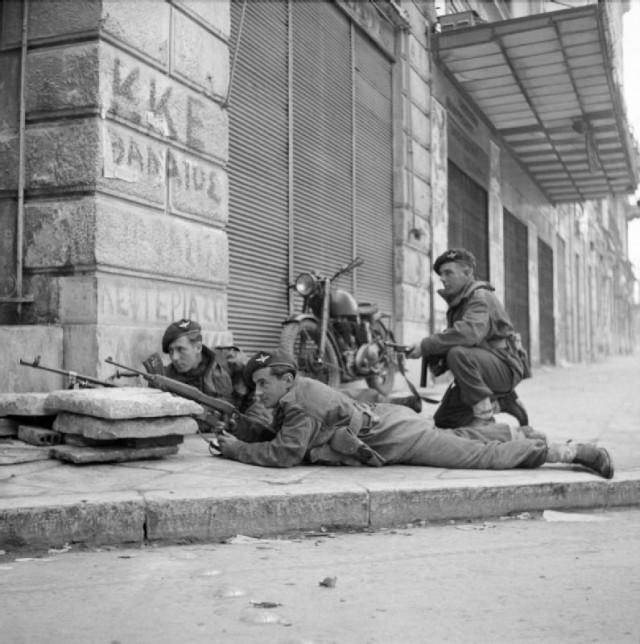 Η συμβολή των Ελλήνων ναυτεργατών στην αντιφασιστική νίκη και την συνεισφορά του Πολεμικού Ναυτικού στο Β΄ Παγκόσμιο Πόλεμο