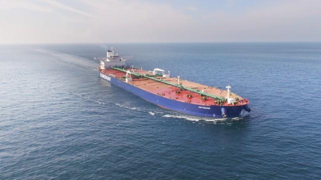 Αναβολή παραδόσεων δύο νεότευκτων VLCC για την Euronav