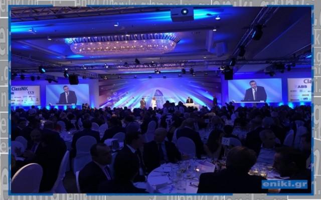 Οι υποψηφιότητες για τα βραβεία  της Ελληνικής Ναυτιλίας της Lloyd's List