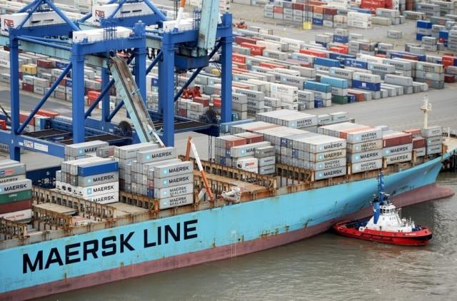 H Maersk Line επαναδραστηριοποιείται στο Ιράν
