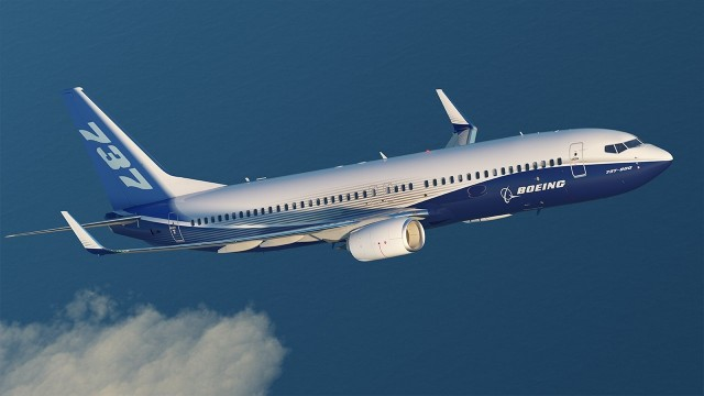 7.500 νέα αεροσκάφη έως το 2035 θα χρειαστούν ευρωπαϊκές αεροπορικές εταιρείες
