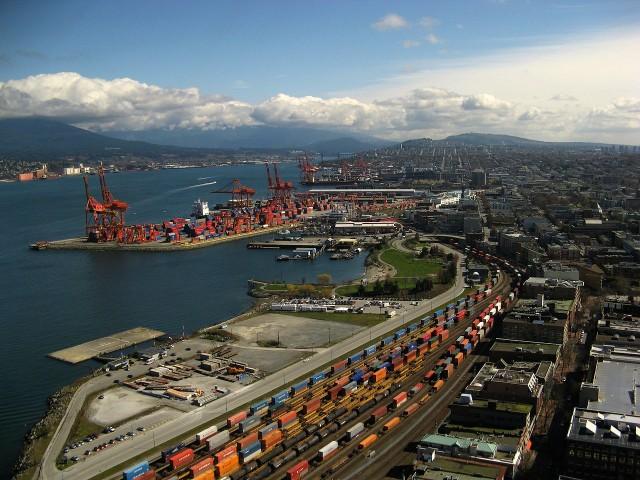 Αντιπαραθέσεις για την μεταφορά πετρελαίου στις δυτικές ακτές του Καναδά